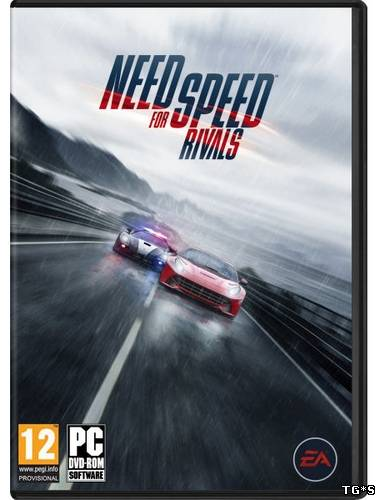 Need for Speed: Rivals (2013) PC | Rip от xGhost