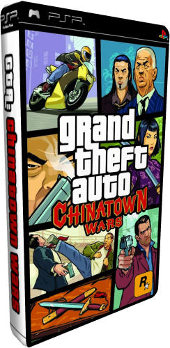 Скачайте игры grand theft auto chinatown wars на торрентино! . Gta chinato