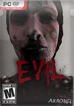 Evil (2017) PC | RePack by qoob