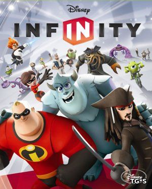 Disney Infinity: Gold Collection (2016) PC | Лицензия