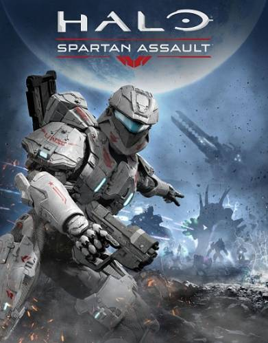 Halo: Spartan Assault (2014) PC | RePack от R.G. Механики