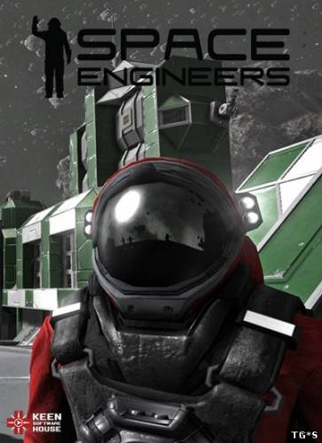 Space Engineers (2014/PC/RePack/Rus) by FiReFoKc