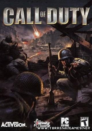 Долг Чести / Call of Duty (2003/ PC/ Русский)