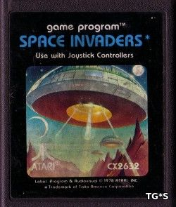 Space Invaders (1978) [ENG][Repack]
