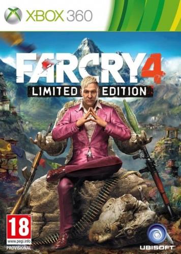 Far Cry 4 (2014) XBOX360