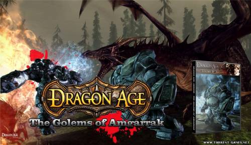 Dragon Age: The Golems of Amgarrak(Electronic Arts)(ENG/DLC)[L]