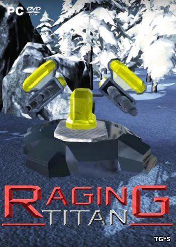 Raging Titan [ENG] (2017) | Лицензия