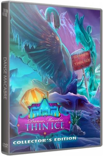 Танец Смерти 4: Тонкий Лед / Danse Macabre 4: Thin Ice CE (2015) РС