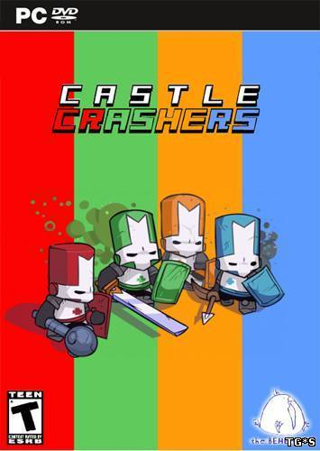 Castle Crashers: Steam Edition [v2.7] (2012) PC | RePack by Pioneer