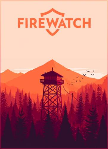 Firewatch: Soundtrack Edition [Update 15] (2016) PC | RePack от GAMER