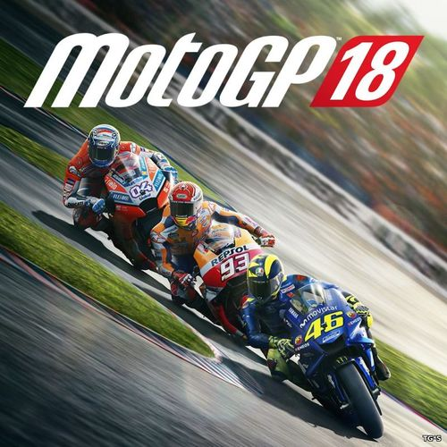 MotoGP 18 [ENG] (2018) PC | RePack by R.G. Catalyst
