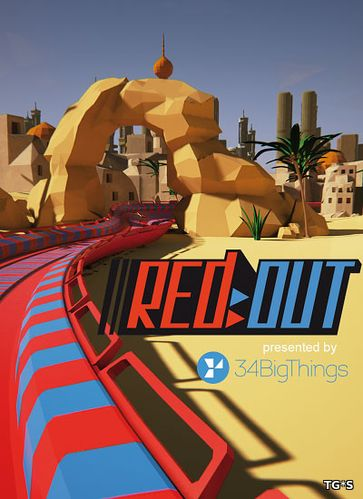Redout (34BigThings srl) (RUS|ENG|MULTI8) [DL|Steam-Rip]