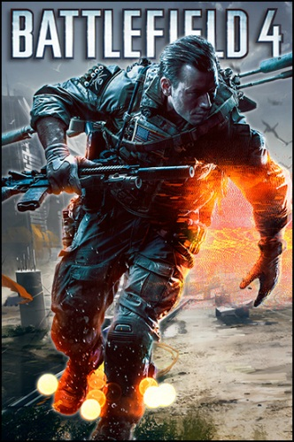 Battlefield 4 - Premium Edition (2013) PC | RePack by Canek77