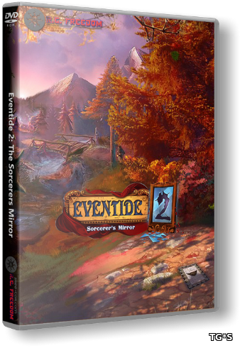 Eventide 2: Sorcerer's Mirror (2016) PC | RePack от R.G. Freedom