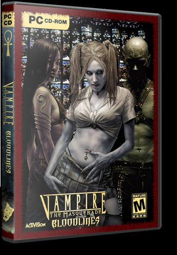 Скачать трейнер для vampire the masquerade bloodlines
