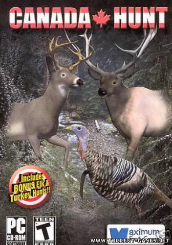Canada Hunt [2009, Sport (Hunt/Fish) / 3D]