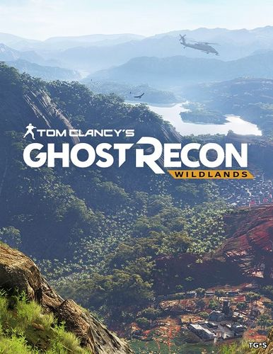 Открыта регистрация на бета-тест Ghost Recon: Wildlands, опубликован новый трейлер игры