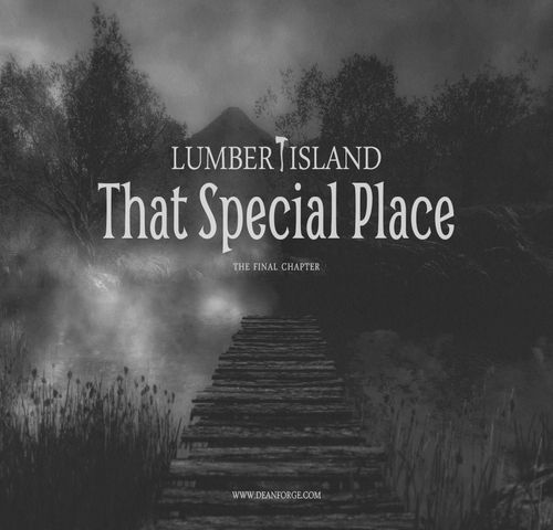Lumber Island - That Special Place (DeanForge) (ENG) [L]