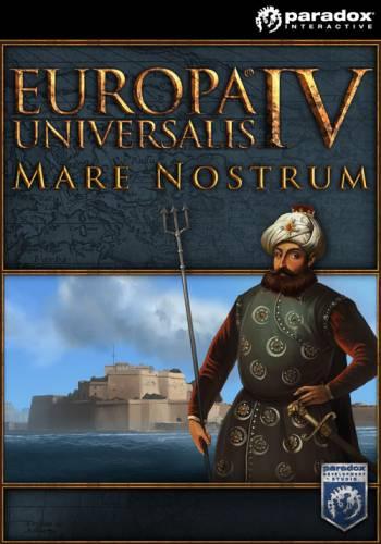 Europa Universalis IV: Mare Nostrum (2013-2016)[ENG/MULTI][L] SKIDROW