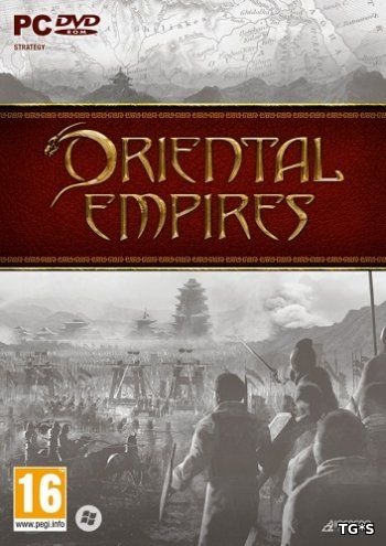 Oriental Empires (2017) PC | RePack by qoob