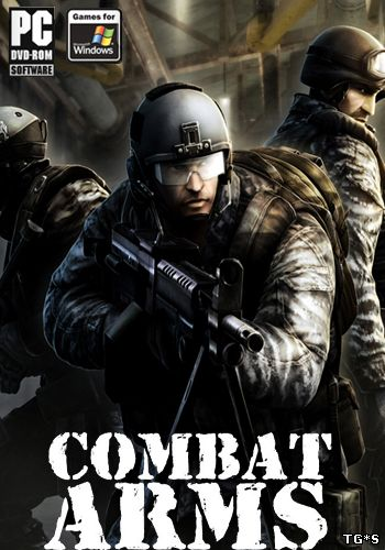 Combat Arms [4.04.18] (2012) PC | Online-only