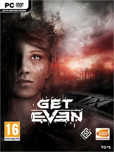 Get Even (2017) PC | Repack от =nemos=