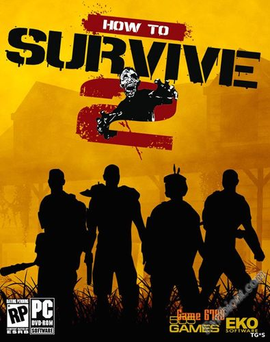 How to Survive 2 [Update 20161214 + DLC] (2016) PC | RePack от R.G. Механики