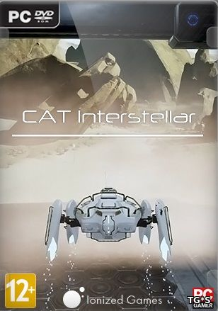 CAT Interstellar [ENG] (2017) PC | Лицензия