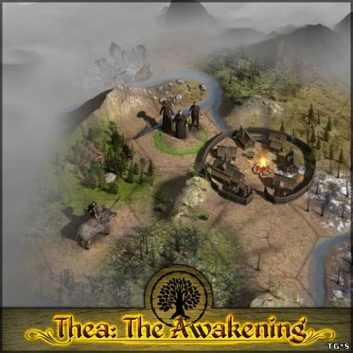 Thea: The Awakening (2016) PC | Лицензия