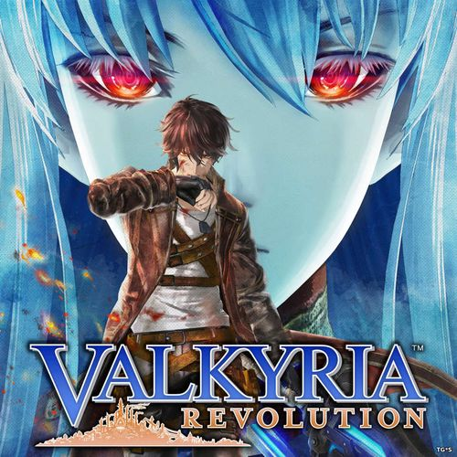 Valkyria Revolution [USA/ENG] (PS4)