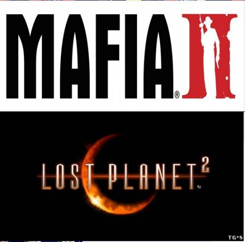[GOD] Lost planet 2 [Region Free/ENG] & [GOD] Mafia 2 [Region Free/ENG]