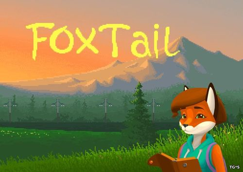 FoxTail [2018|RUS|ENG|Multi2][GoG]