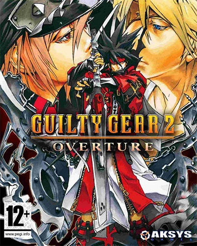 Guilty Gear 2: Overture (ENG/MULTI6) [Repack]