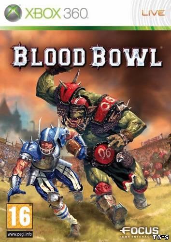 Blood Bowl (2009) XBOX360