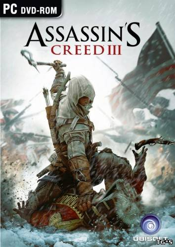 Assassin's Creed 3 [v.v1.01] (2012/PC/Rip/Rus) by R.G.BestGamer