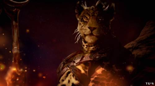 E3-трейлер The Elder Scrolls: Legends рассказал о невзгодах Тамриэля