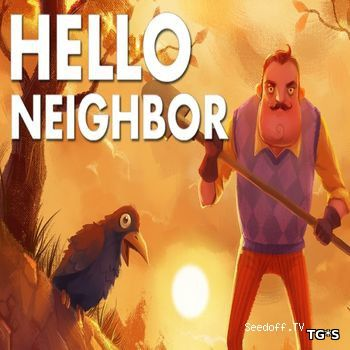 Hello Neighbor [2016, ENG, ALPHA]