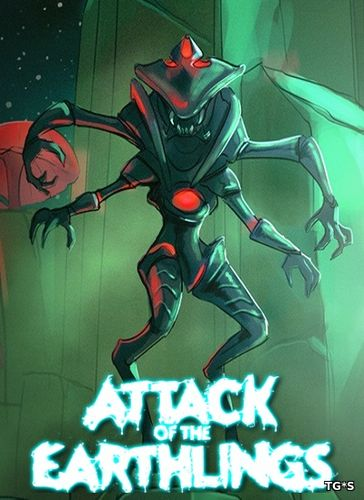 Attack of the Earthlings (2018) PC | RePack by qoob