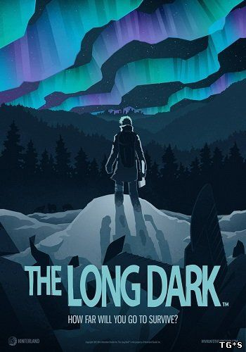 The Long Dark [v.348] (2014) PC | RePack by SeregA-Lus