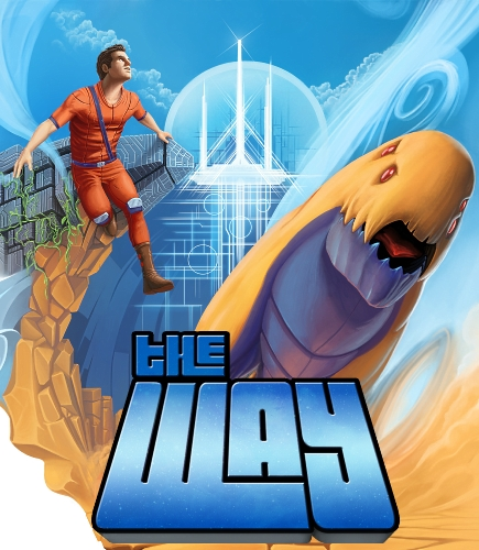 The Way (2016) PC | Лицензия