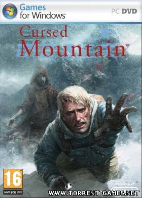 Cursed Mountain (2010/PC/Rus)