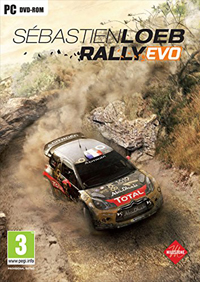 Sébastien Loeb Rally EVO [2016|Eng]