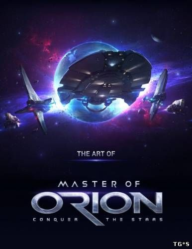 Master of Orion [Early Access v 2.8.0.16] (2016) PC | Лицензия