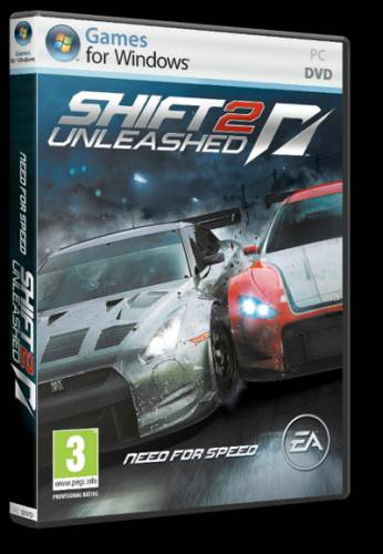 [Patch v1.01] Need for Speed: Shift 2 Unleashed [Multi] 2011