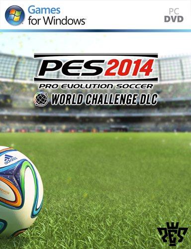 PES 2014 / Pro Evolution Soccer 2014: World Challenge (2013) PC | RePack от XLASER скачать торрент бесплатно