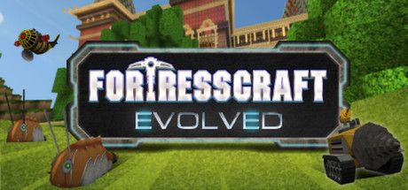 FortressCraft: Evolved (2015) [ENG][RePack]