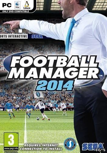 Football Manager 2014 (2013/PC/RePack/Rus) by tg