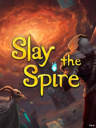 Slay the Spire [Early Access / v10. 05. 18] (2017) PC