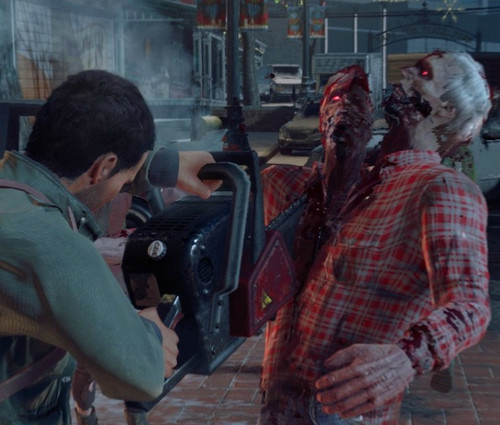 Dead Rising 4 Launch Trailer