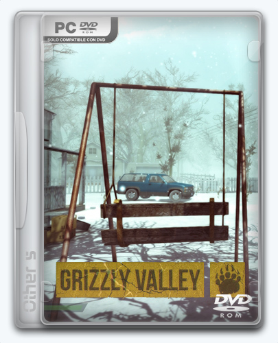 Grizzly Valley (2016) PC | Repack